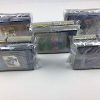 MEGA EPIC MYSTERY CUBE 250+ POKEMON CARDS 4-5 EX/GX/SR & 4-7 WOTC/VINTAGE HOLOS