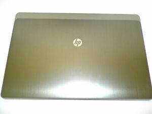 HP ProBook 4730s LAPTOP LCD SCREEN BACK TOP COVER LID / REAR CASE 646272-001