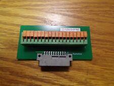 Numatics UL94V-0 256-619 Circuit Board *FREE SHIPPING*