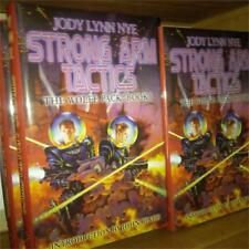 The Wolfe Pack Vol 1 Strong-Arm Tactics (Book 1, 2006) Brand New Hardcover Book
