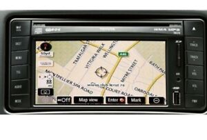 Toyota Tns510 Sat Nav With Sd Card Fully Tested Uk 🇬🇧 Seller