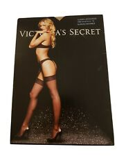 Victoria Secret Classic Stockings,  Nude Size C