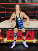 WWE CHAD GABLE MATTEL ELITE THEN NOW FOREVER SERIES WRESTLING ACTION FIGURE