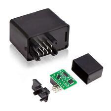 7-Pin Flasher Relay LED Signal Blinker Socket For Suzuki DRZ400S GSF GSXR SV AU