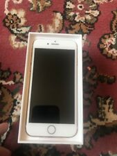 Apple iPhone 7 - 32GB - Gold (EE)