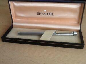 Shaeffer Vintage Slim fountain pen 1990