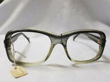 vintage 80s Neostyle Rotary 8/576 frames glasses eyeglasses thick Square frame
