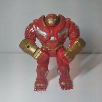 """Marvel Hasbro Hulkbuster Iron Man Avengers Infinity War 6"""" Action Figure 2017"""