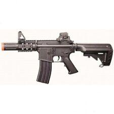 D4815 AUTOMATIC (AEG) AIRSOFT GUN: METAL GEAR BY WELL(R) DIST BY BULLSEYE(R)