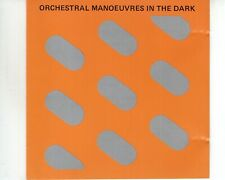 CD ORCHESTRAL MANOEUVRES IN THE DARKs/tEX (B3418)