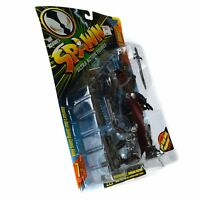 Zombie Spawn Series 7 McFarlane Toys 1996 Action Figure