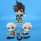Good Smile Company Overwatch Tracer Classic Skin Nendoroid Action Figure #730