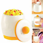 Kitchen Creative Microwave Oven Egg Cooker Poacher Cup Egg Tastic As Seen On TV