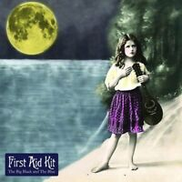 First Aid Kit : The Big Black and the Blue CD Deluxe  Album (2013) ***NEW***