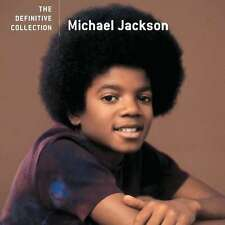 The Definitive Collection - Michael Jackson CD MOTOWN
