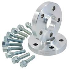Hubcentric Mercedes-Benz Alloy Wheel Spacers With Bolts 15mm suit Merc CLK