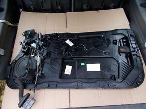 FORD FIESTA MK7 MK7.5 OSF DRIVERS SIDE FRONT WINDOW REGULATOR MOTOR 8A61B23200CN