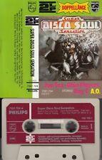 V.A.- Super DISCO SOUL Sensation (Ohio Players,Roy C > MC ,philips 2 LP