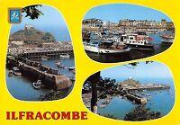 BR76230 ilfracombe    uk