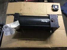 Parker pneumatic cylinder 4inch bore 210mm stroke