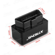 US XTRONS Android Bluetooth OBD2 OBDII Scanner Code Reader Diagnostic Adapter