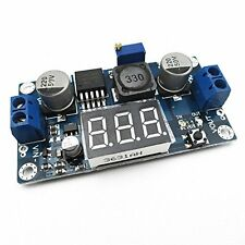 LM2596S high power voltage reducing module adjustable power supply module