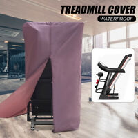 Waterproof Treadmill Cover Running Jogging Machine Dustproof Protection Shelter