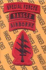 u s airborne ranger in Militaria | eBay