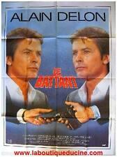LE BATTANT Affiche Cinéma Originale / Movie Poster ALAIN DELON