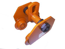 Chain Block Runner Trolley 1 Ton Adjustable.