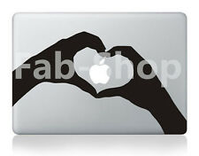"Hearty Love* Vinyl Decal Skin Sticker for Macbook Air/Pro/Pro Retina 11""13""15"""