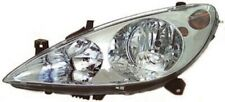 Scheinwerfer links für PEUGEOT 307 8/00-6/05 H1 H7 Nebelscheinwerfer Halogen