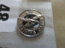 Vintage Air Training Corps Button Hole Badge collectors item rare retro display
