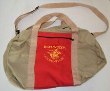 Winchester Bag with Shoulder Strap