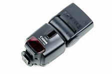 Canon Speedlite 430EX Shoe Mount Flash #2946