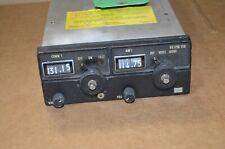 King Radio Corp KX175B Nav / Comm System Glideslope