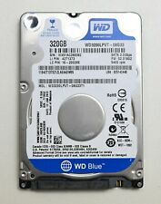 "WD Laptop HDD 320 GB 5400 RPM  2.5"" WD3200LPVT SATA TESTED WARRANTY"