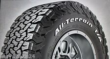4 OFF ROAD REIFEN BF GOODRICH All Terrain T/A KO  33x 12,50 R 15 -108R M+S SUV