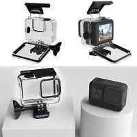 Für GoPro Hero 8 Black Zubehör Kamera Wasserdicht Gehäuse Schutzhülle Cover