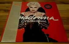MADONNA You Can Dance LP Vinyl Record w/ Strip & Hype Sticker NEW