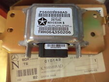 n°z190 module airbag jeep  liberty ref 56009898ad neuf