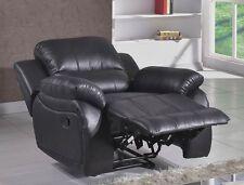 Microfaser Relax-Sofa Mikrofaser Relaxsessel Fernseh-Sessel 5129-1-MS