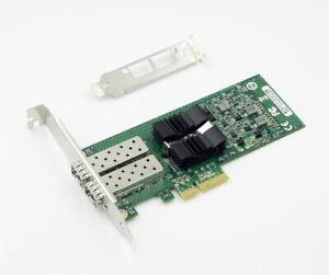 Intel E1G42EF-SFP 82576 1Gbps Gigabit EF Dual Port Fiber Network Server Adapter