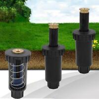 Lawn Garden Up Sprinkler Spray Head Irrigation Watering System Tool