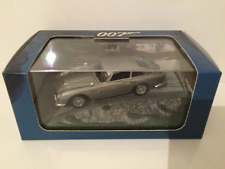 Aston Martin DB5 James Bond Goldfinger 1:43 Scale New and Boxed