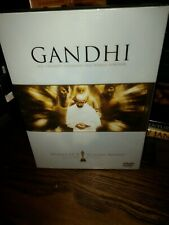 Gandhi (DVD, 2001, Special Edition) Ben Kingsley Like New