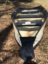 Porta Bote 10ft Boat Opener Inside Hull kayak raft river lake fishing canoe out