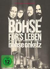 Böhse Fürs Leben-Live Am Hockenheimring 2015 von Böhse Onkelz (2016), 3 DVDs,OVP