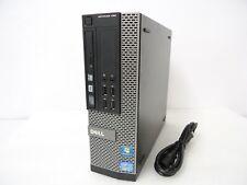 Dell Optiplex 790 D03S Computer | Intel i5-2500 @3.30GHz, 4GB RAM, 750GB HDD