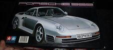 TAMIYA PORSCHE 959 COUPE 24265 1/24 MODEL CAR MOUNTAIN KIT